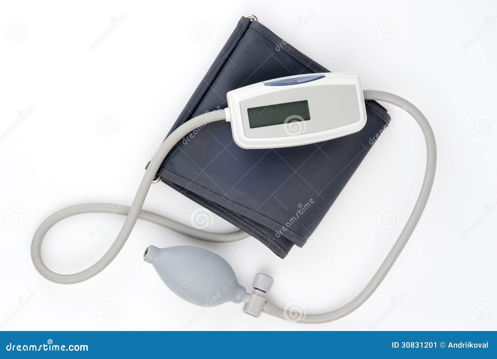 Tonometer moderno per la misura di pressione sanguigna