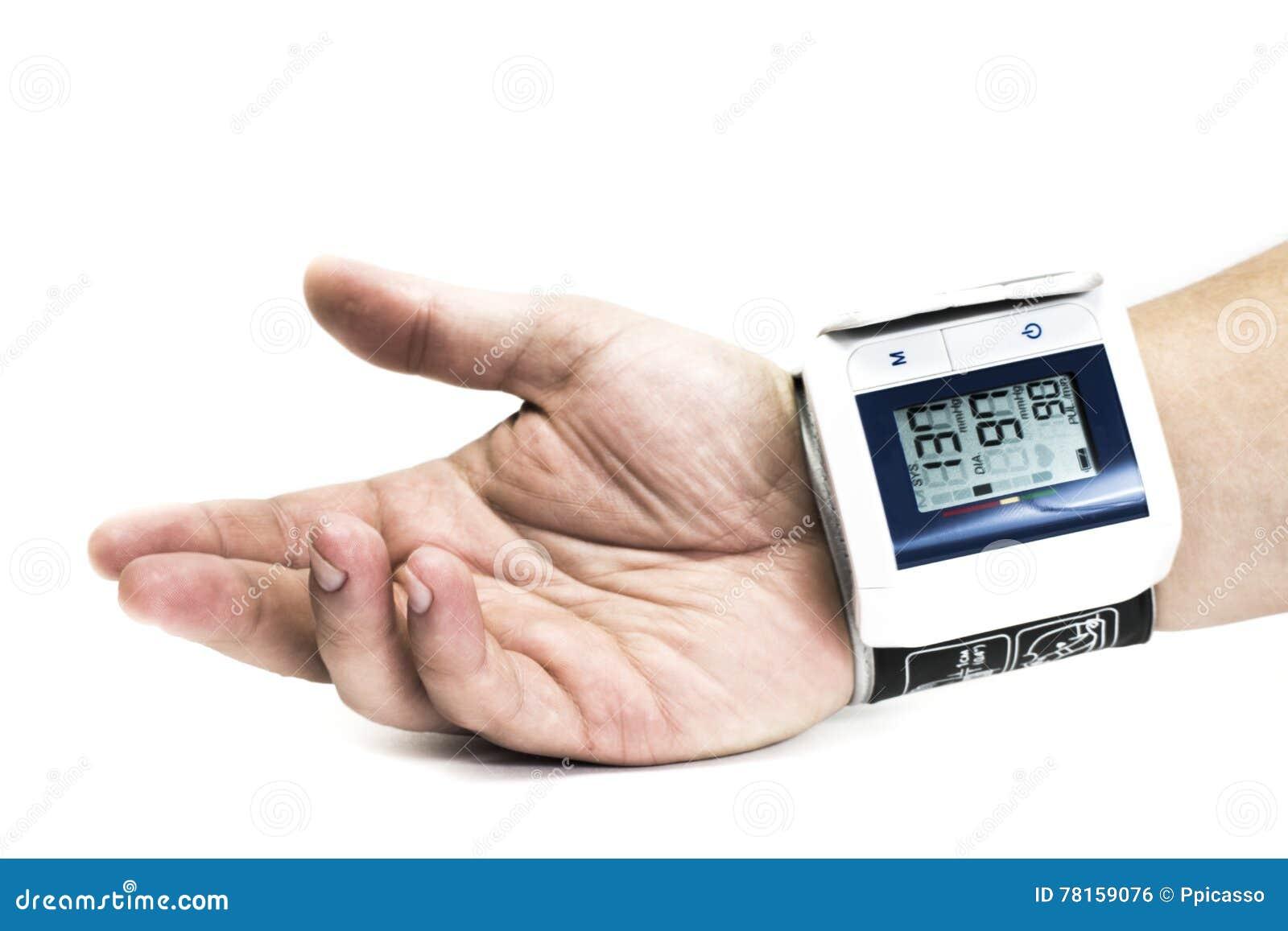 A diroton produttore - Timbro dispositivo per la misurazione della pressione sanguigna