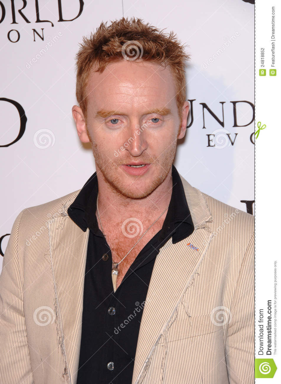 tony curran game of thrones