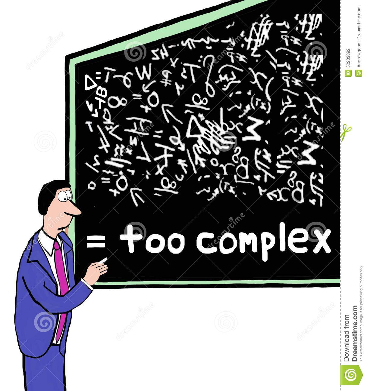 too complex stock illustration image 52233392 stress clip art funny stress clip art funny