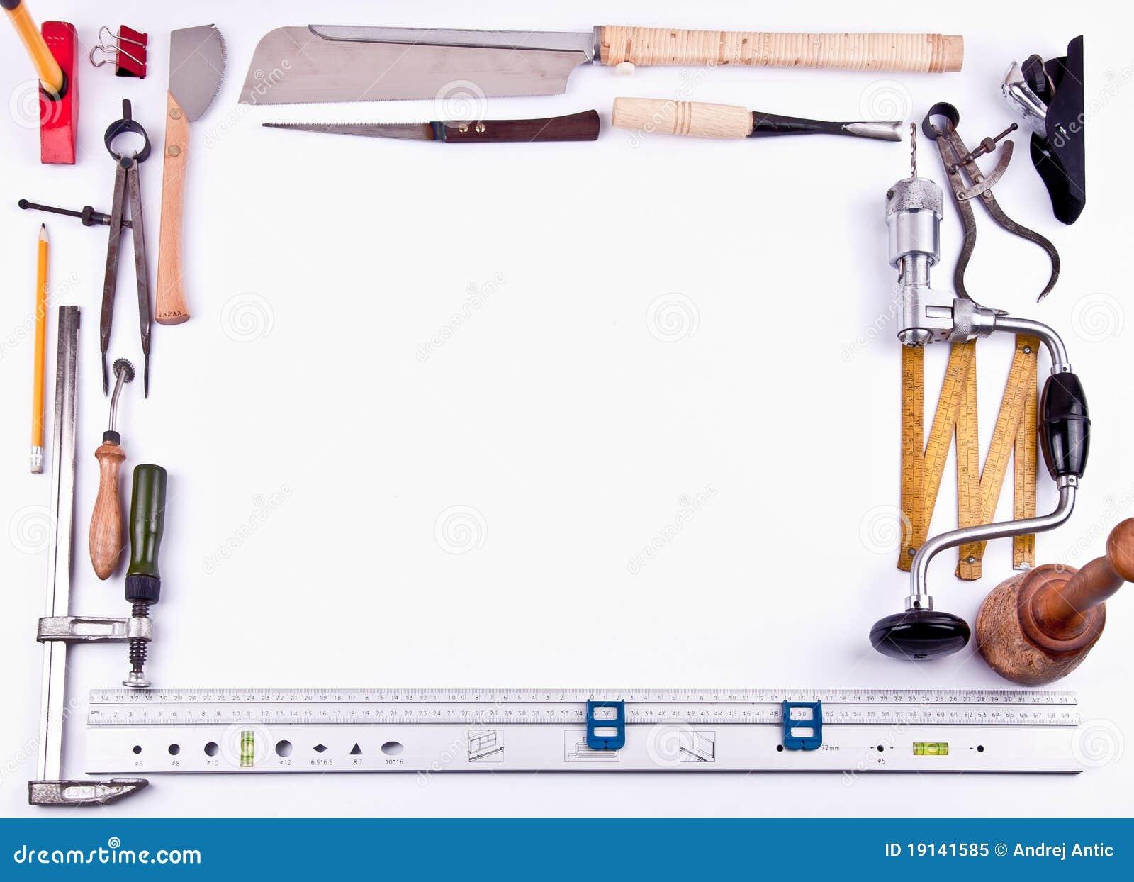 tool frame