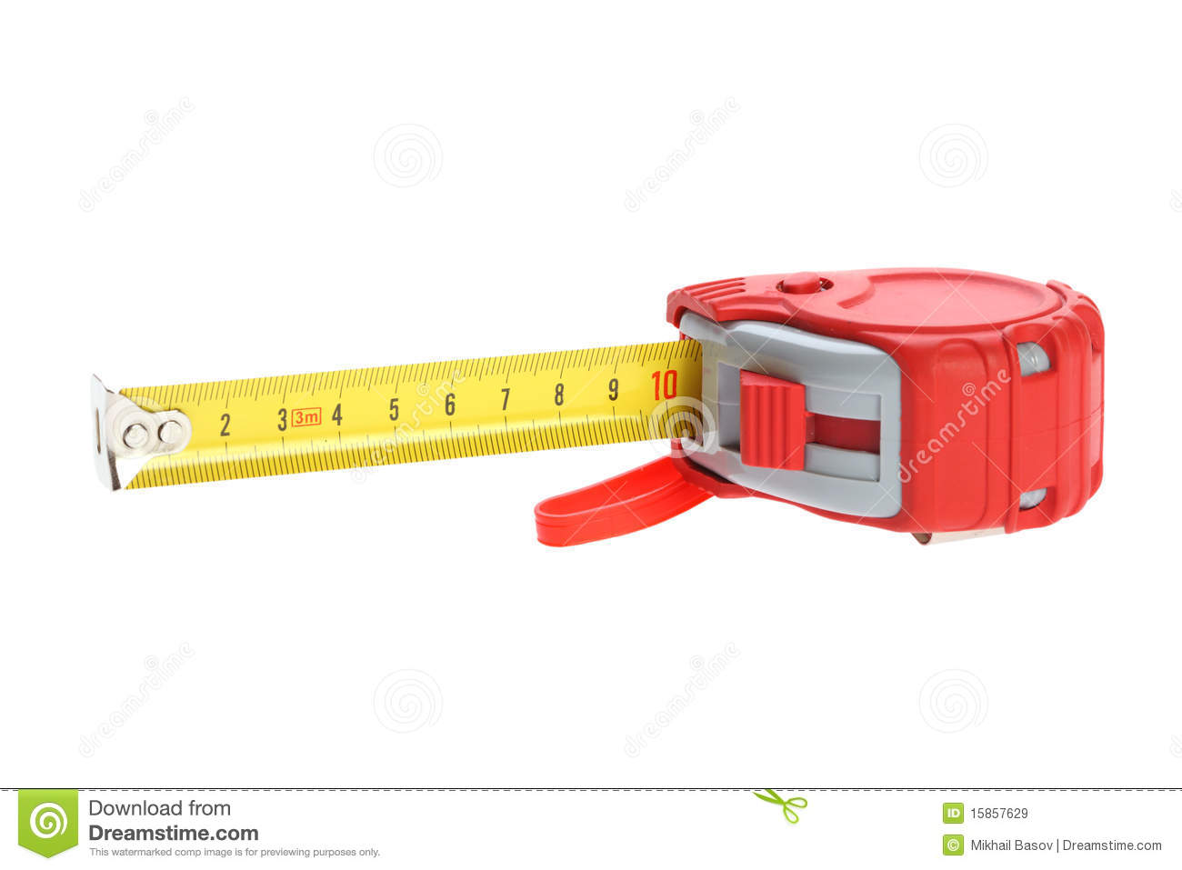 tools for measuring