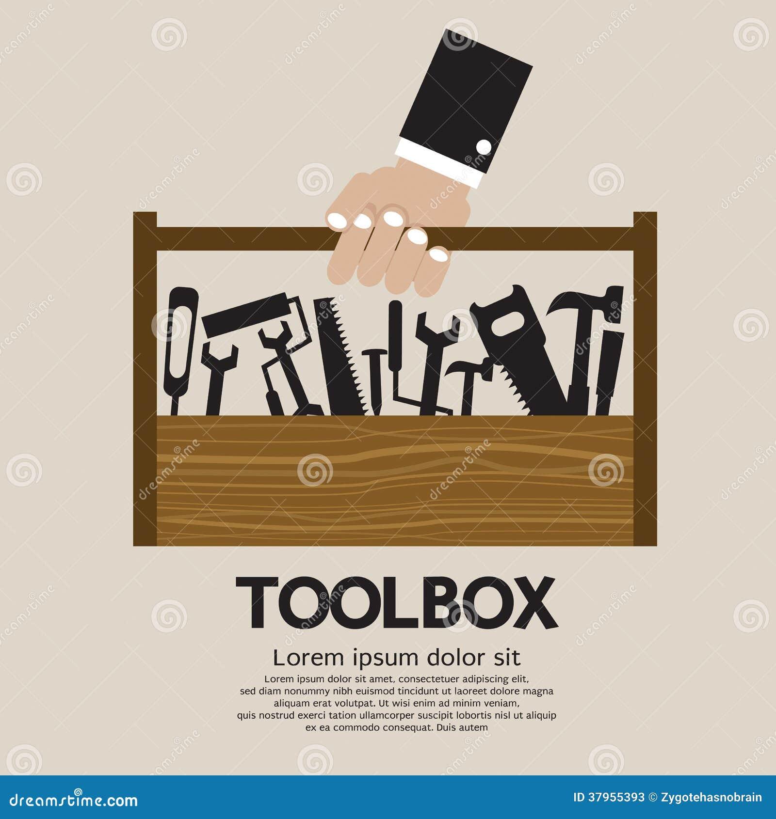 Toolbox механика.