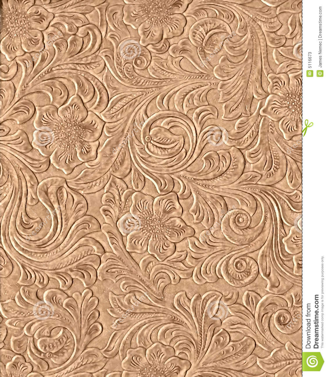 Tooled Leather Stock Illustrations 11 Tooled Leather Stock