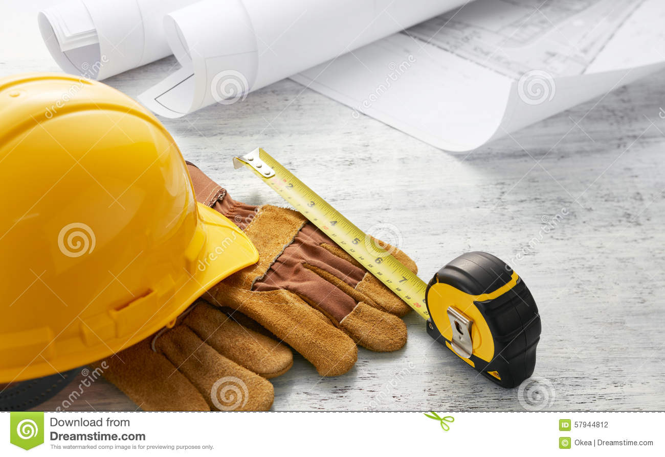 Tools With Floor Plan