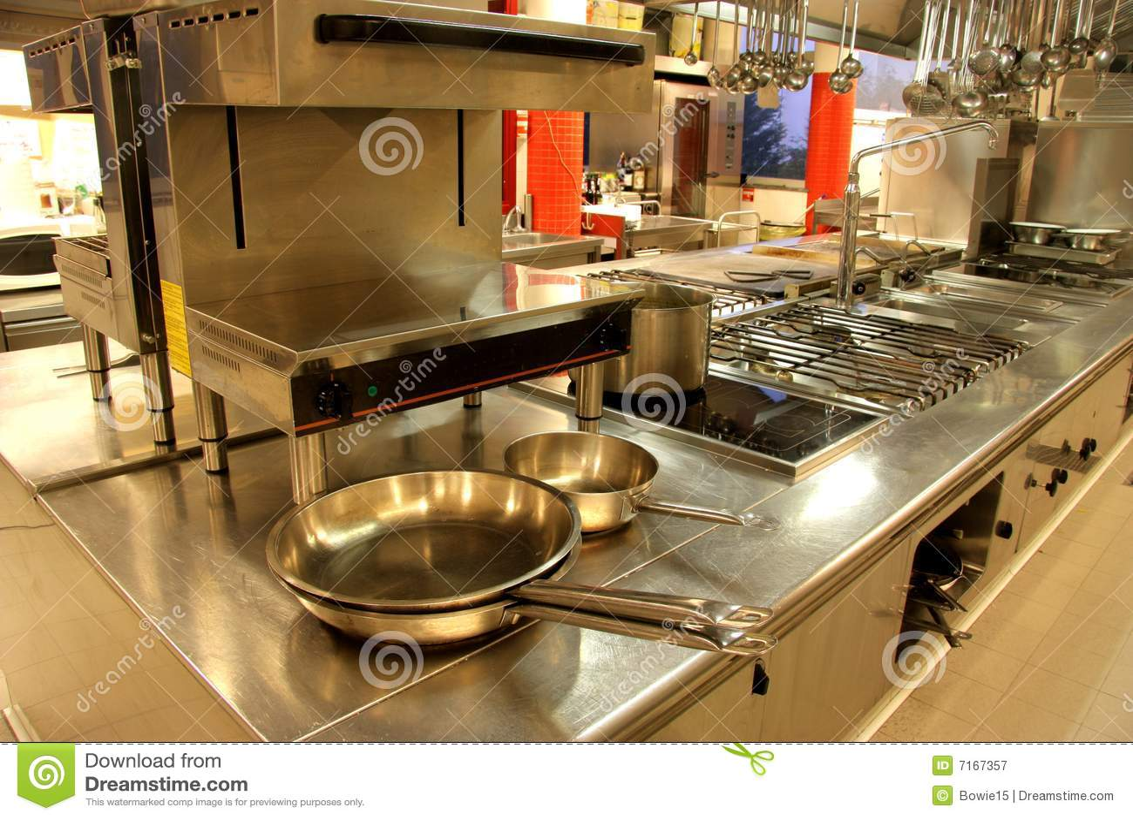 Tools kitchen