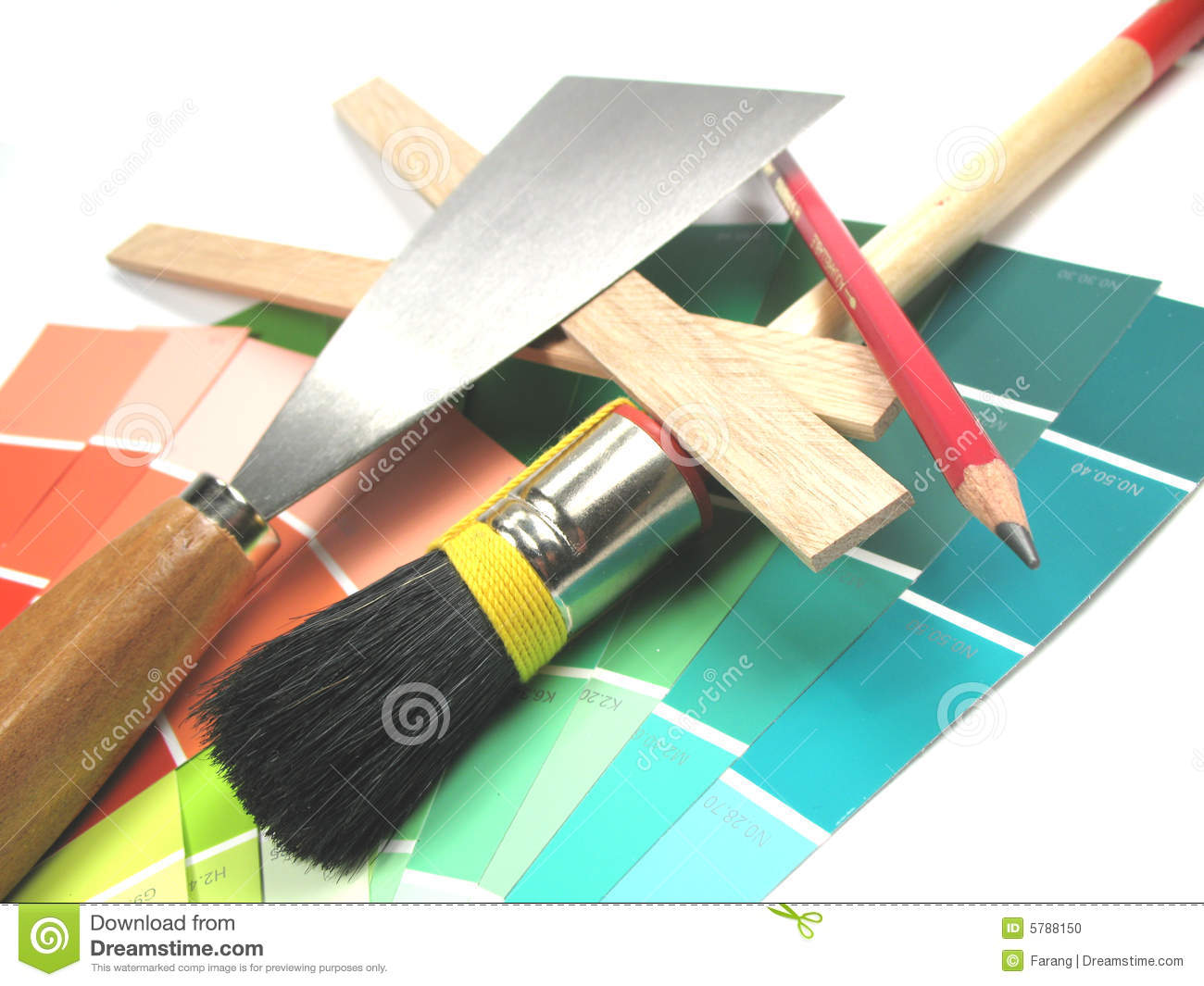 Tools for painting