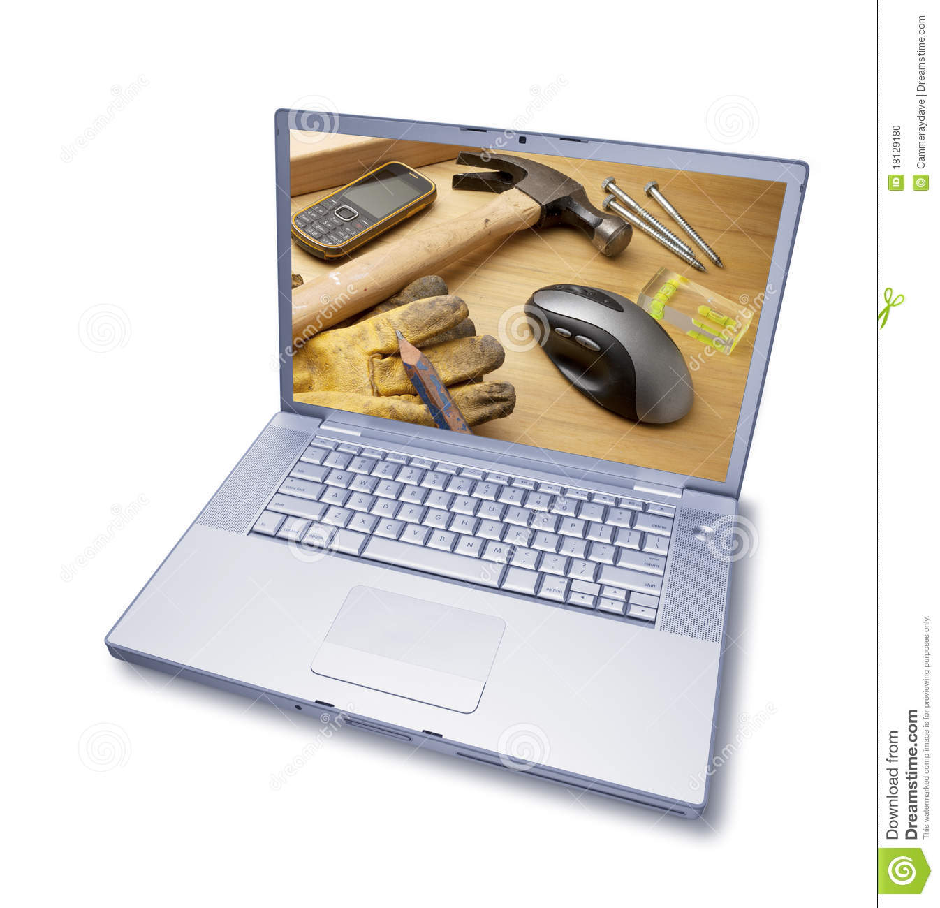 Tools Technical Support Computer