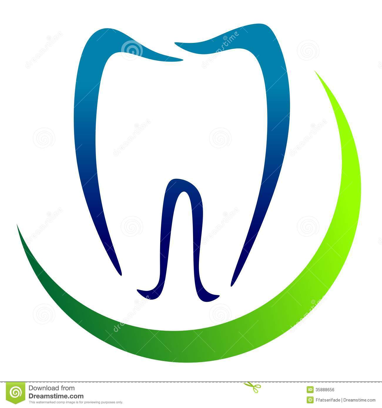 Tooth Royalty Free Stock Image Image 35888656