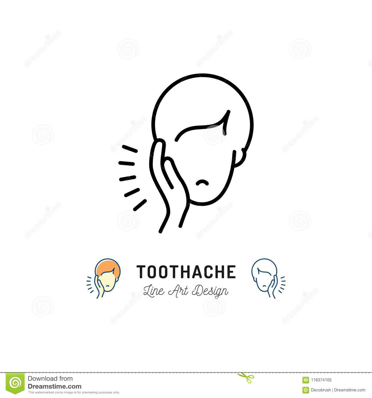 how to stop jaw pain from a toothache