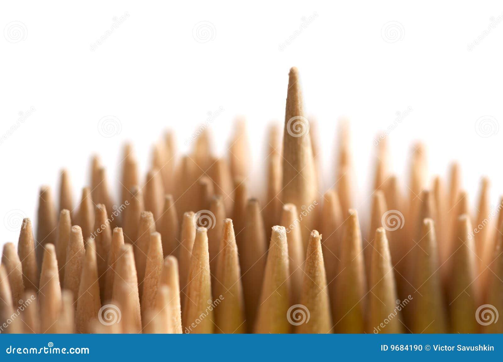 Toothpick (uno diferente)