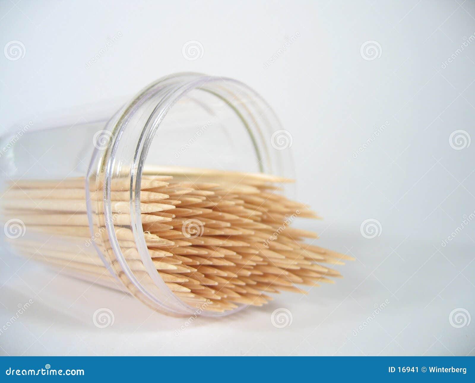 Toothpicks II
