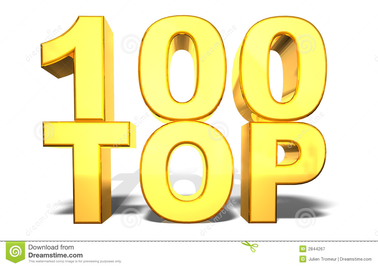 Top 100 Royalty Free Stock Photography - Image: 2844267