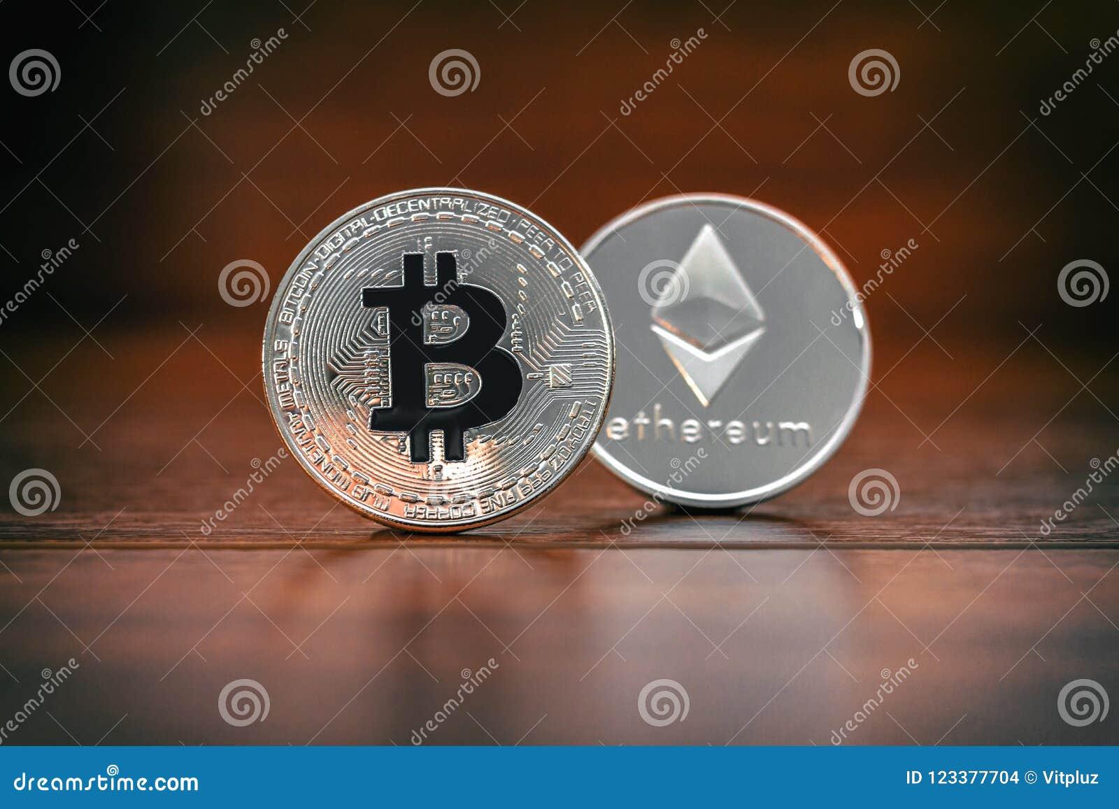 bitcoin (btc) o ethereum (eth) türen mit binärer option schließen
