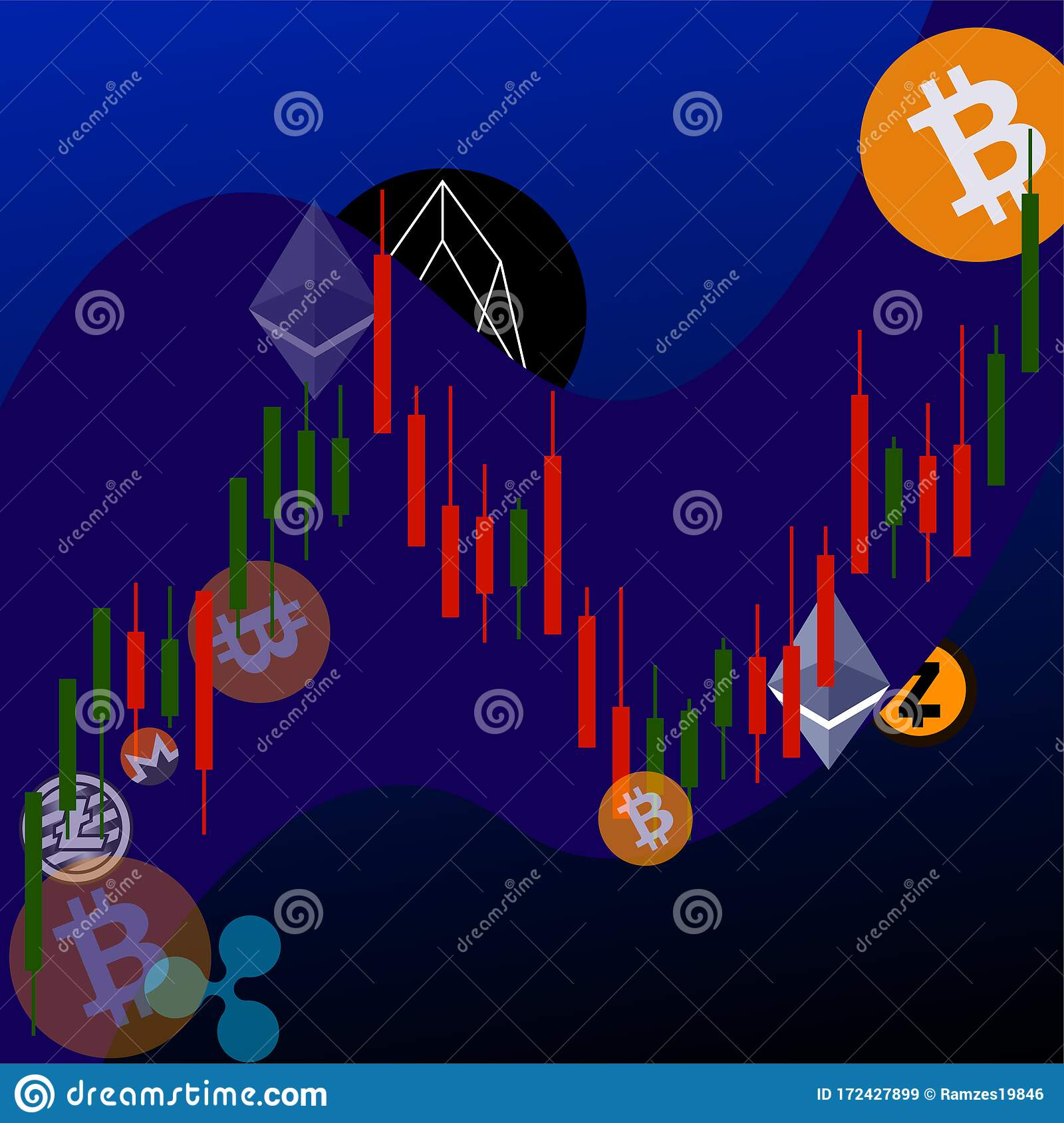 top 10 cryptocurrency stocks
