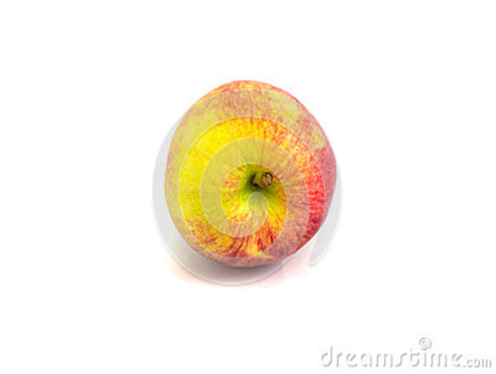 Top de Apple maduro