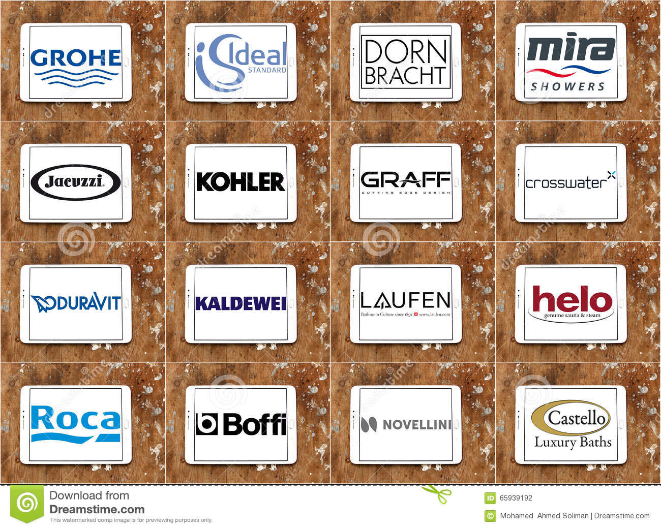 More Similar Stock Images Of `Top Famous Kitchen Appliance Brands And Logos`
