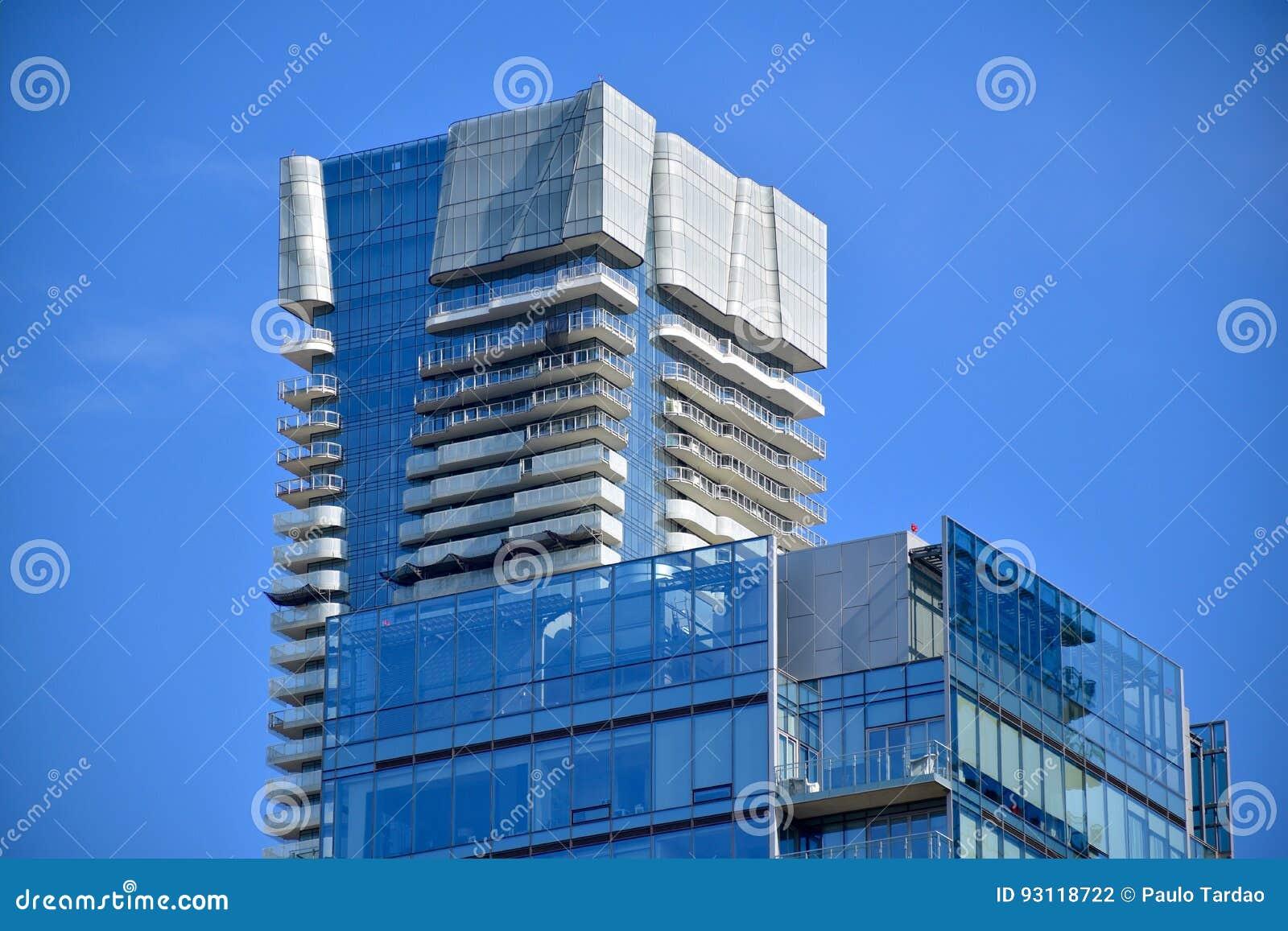 Top Floors Of Toronto S Newest Luxury High