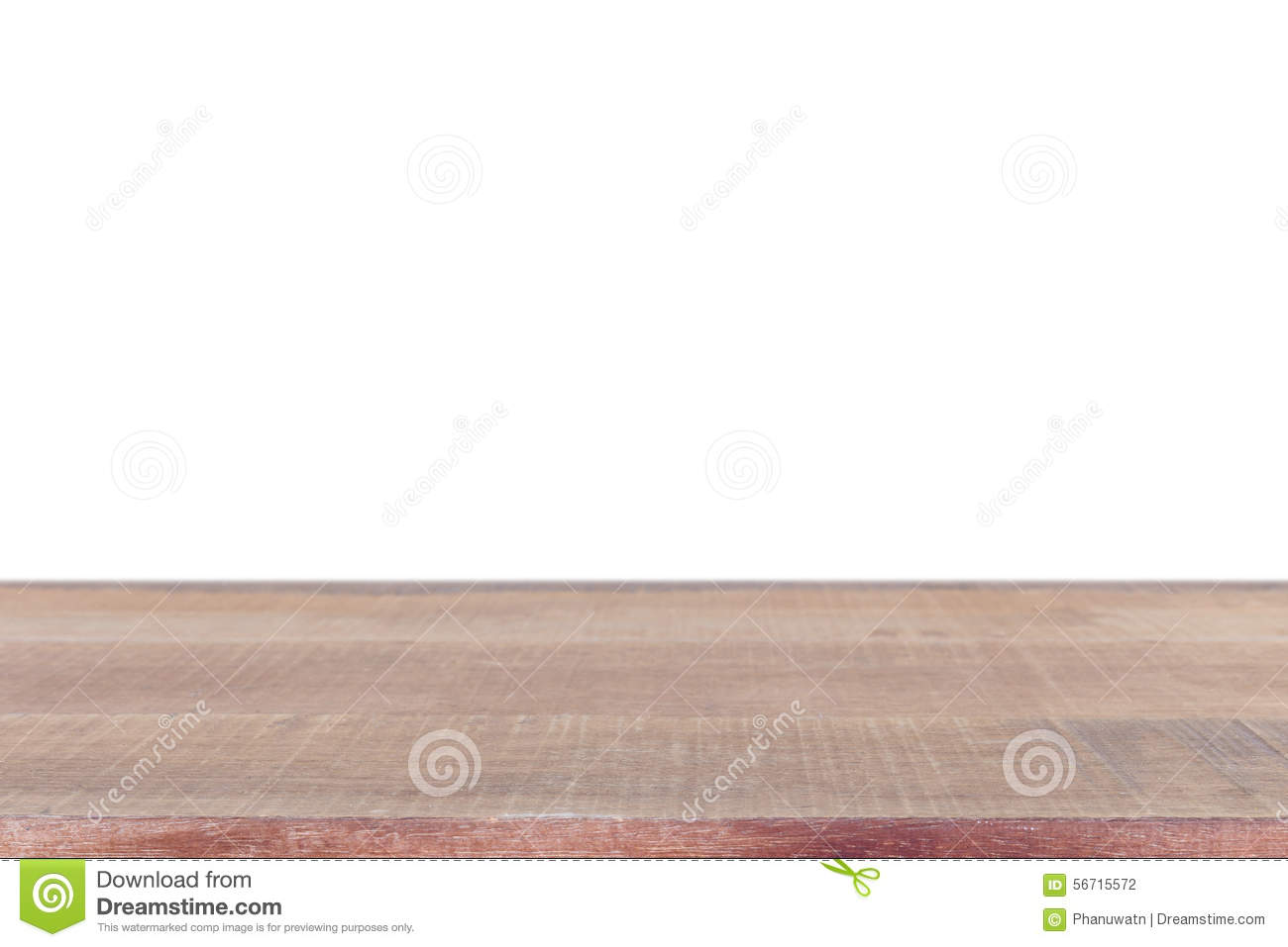 wooden top isolated - photo #25