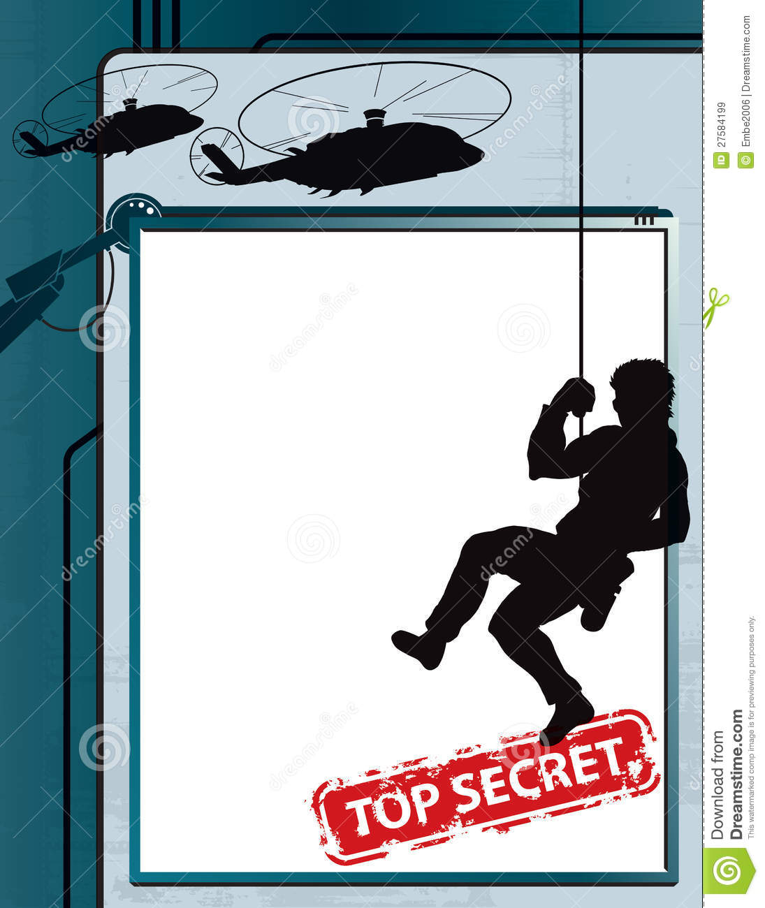 Top Secret Spy Background Royalty Free Stock Images - Image: 27584199