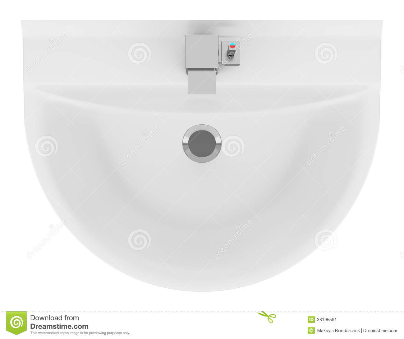 White Bathroom Sink Top View Stock Illustrations – 121 White ... for bathroom sink clipart  143gtk
