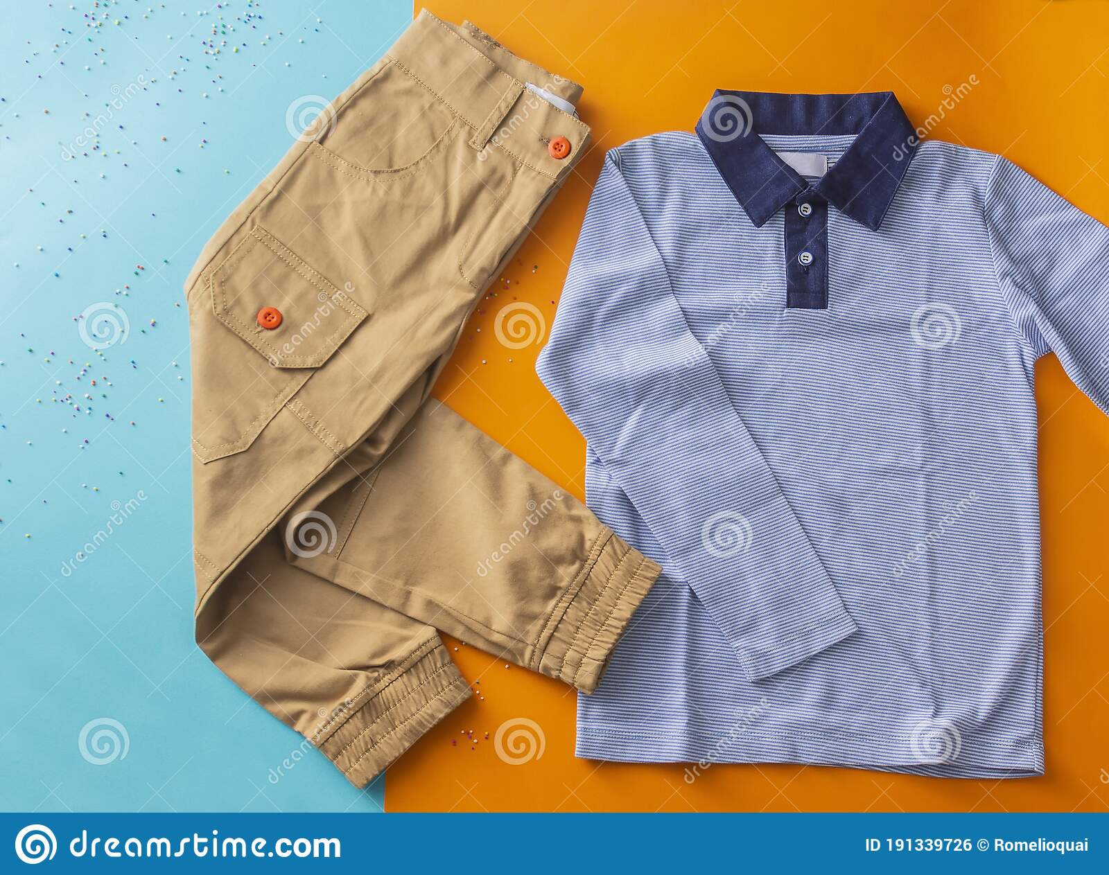 Fashion Trendy Look Of Boys Clothes
