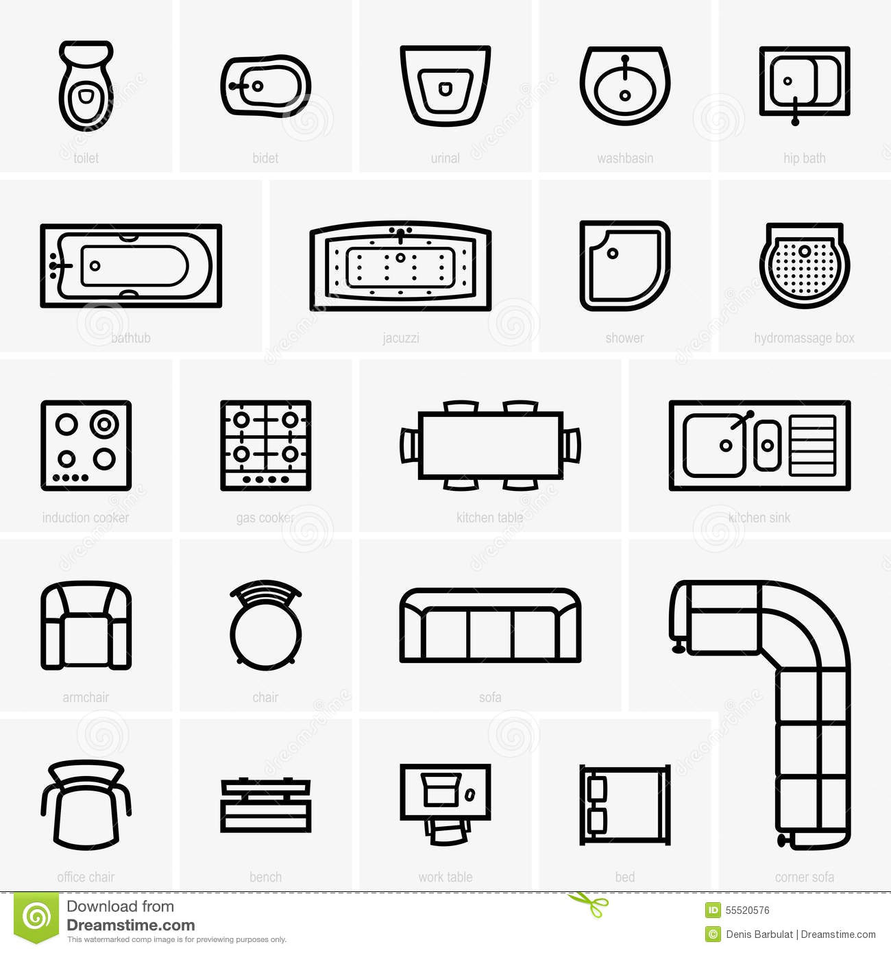 100 How To Read Floor Plans Symbols How To Read A