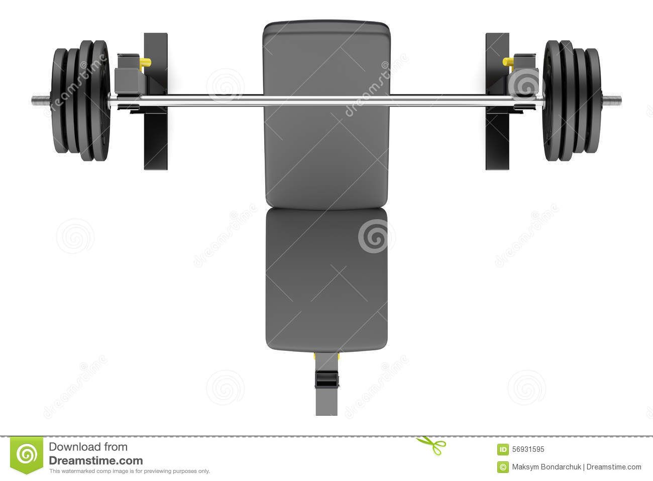 100 Weight Bench With Squat Rack Steelbody Squat