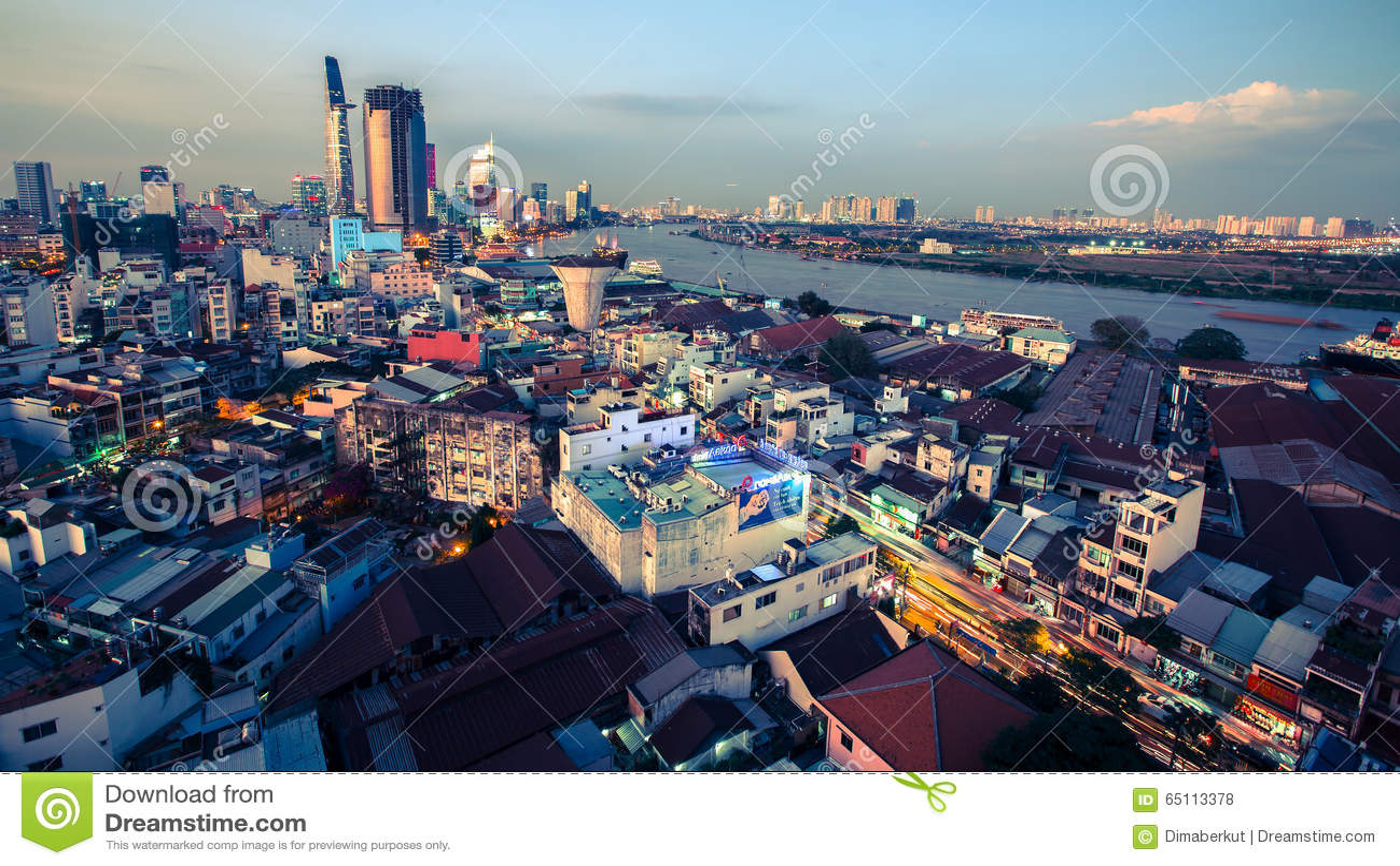 Web Design In Ho Chi Minh City