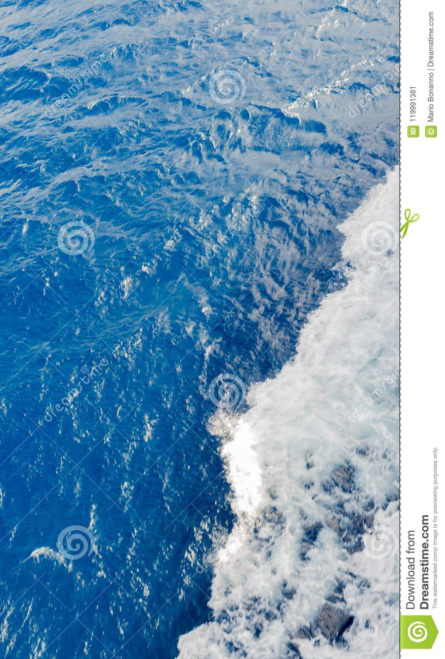 What is useful for the sea