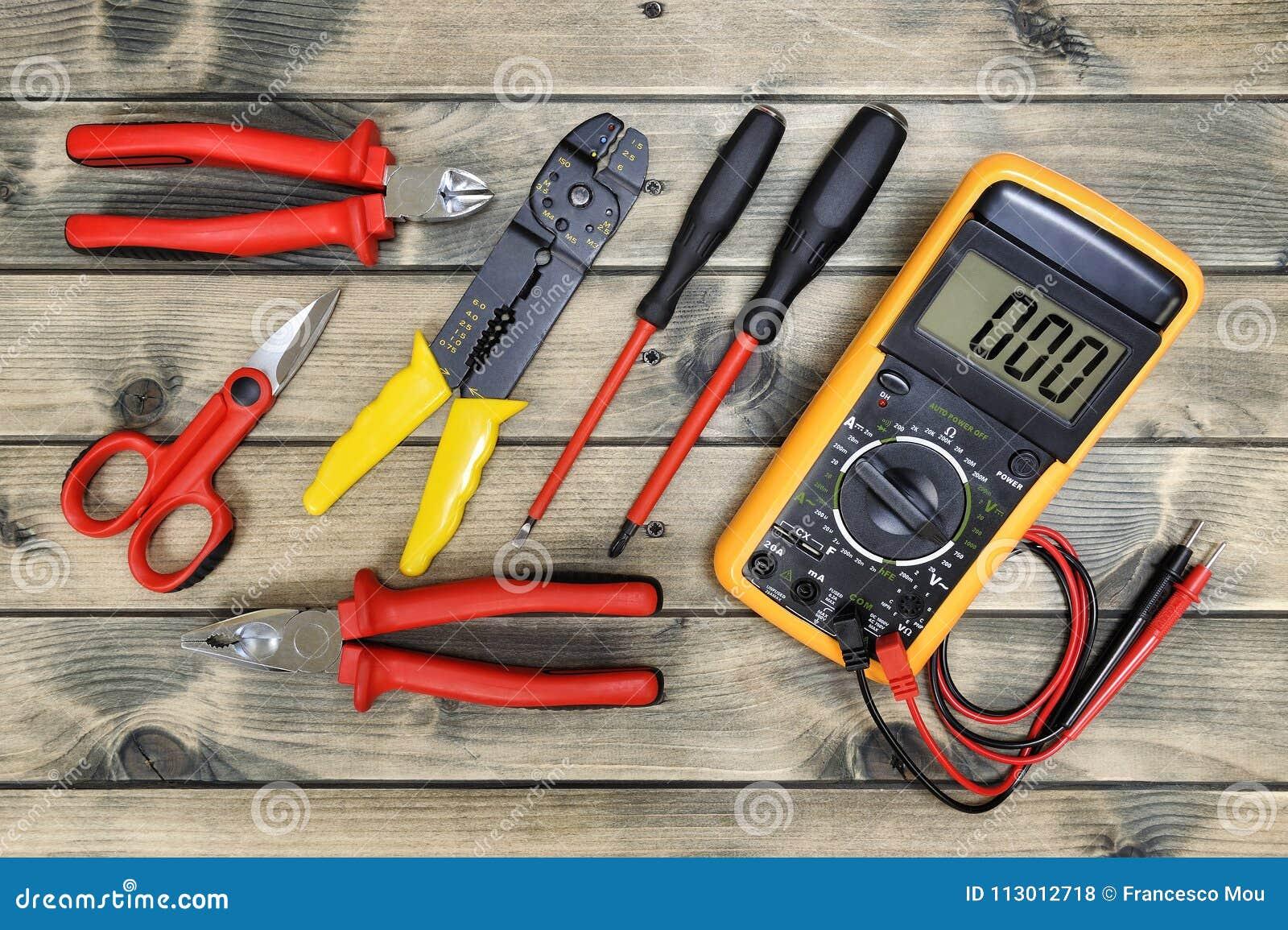 Erfreut Residential Electrical Installation Bilder - Schaltplan ...