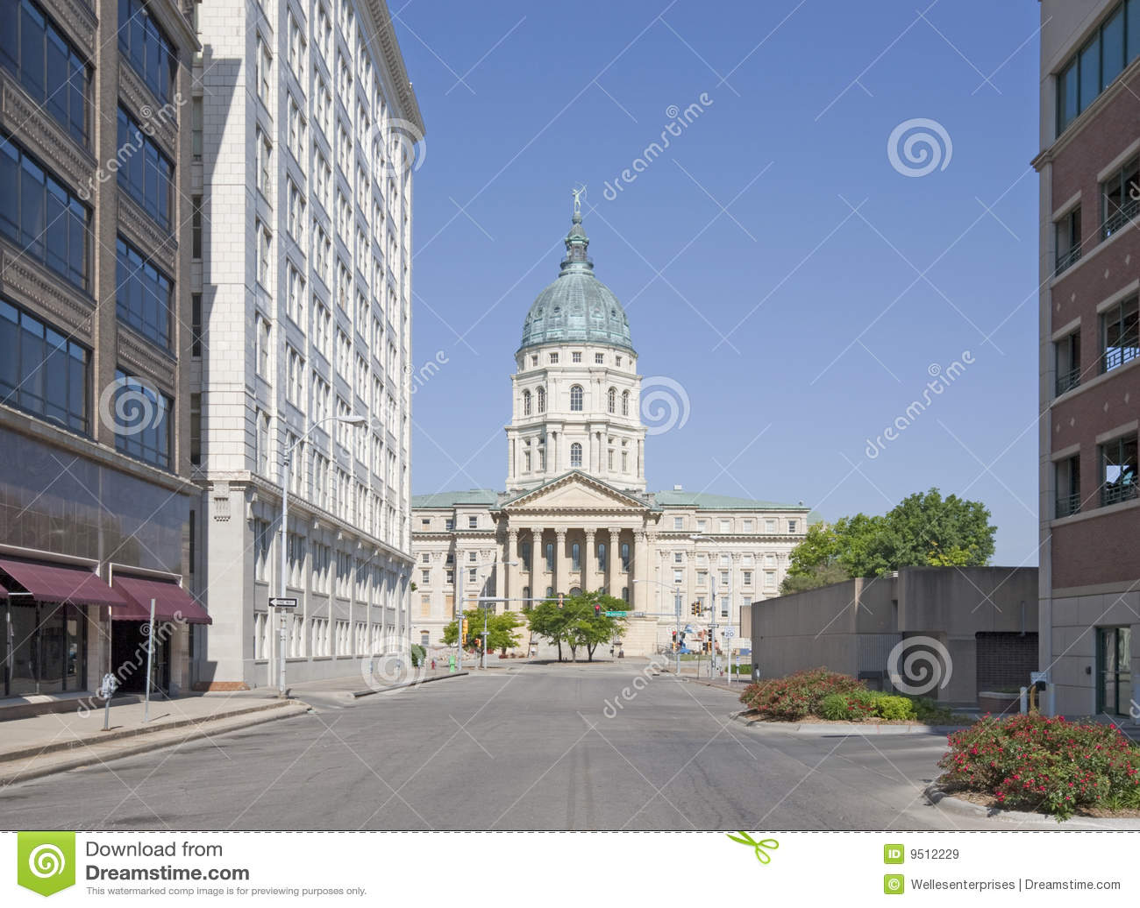 Kansas City To Topeka Travel Time