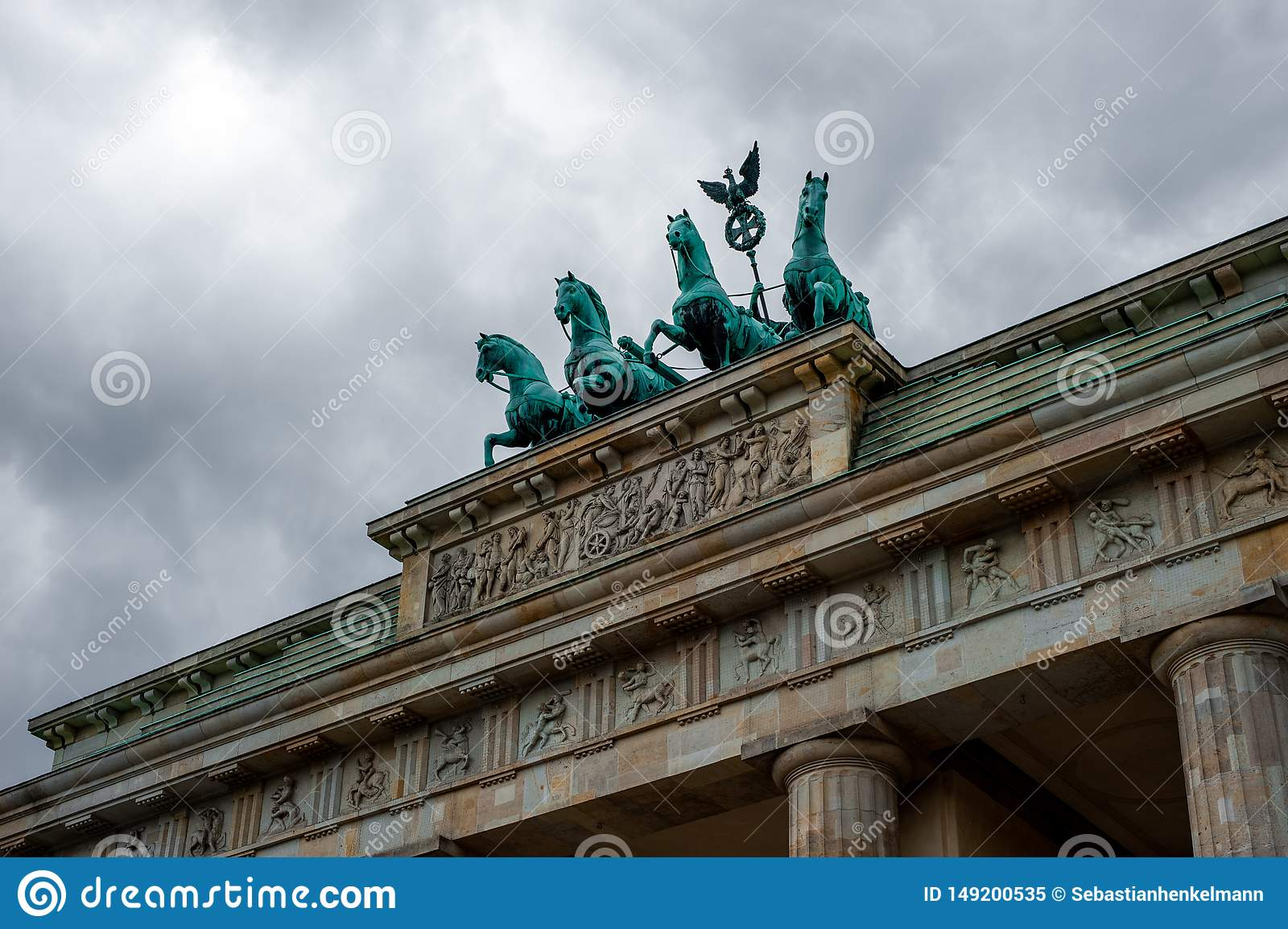 Tor di Brandenburger