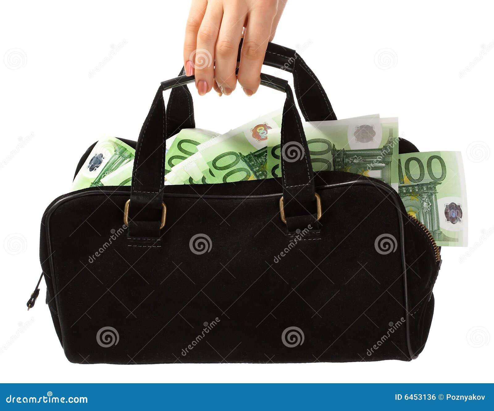 Torba euro