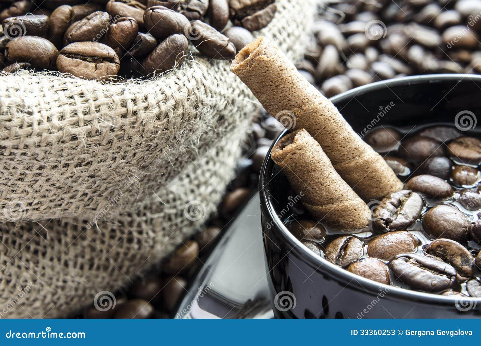 Torba kawowe fasole