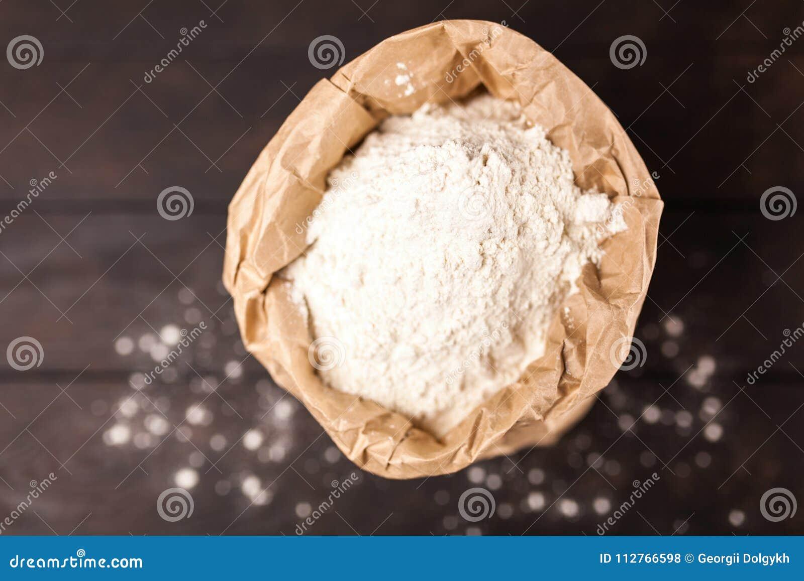 Torba mąka