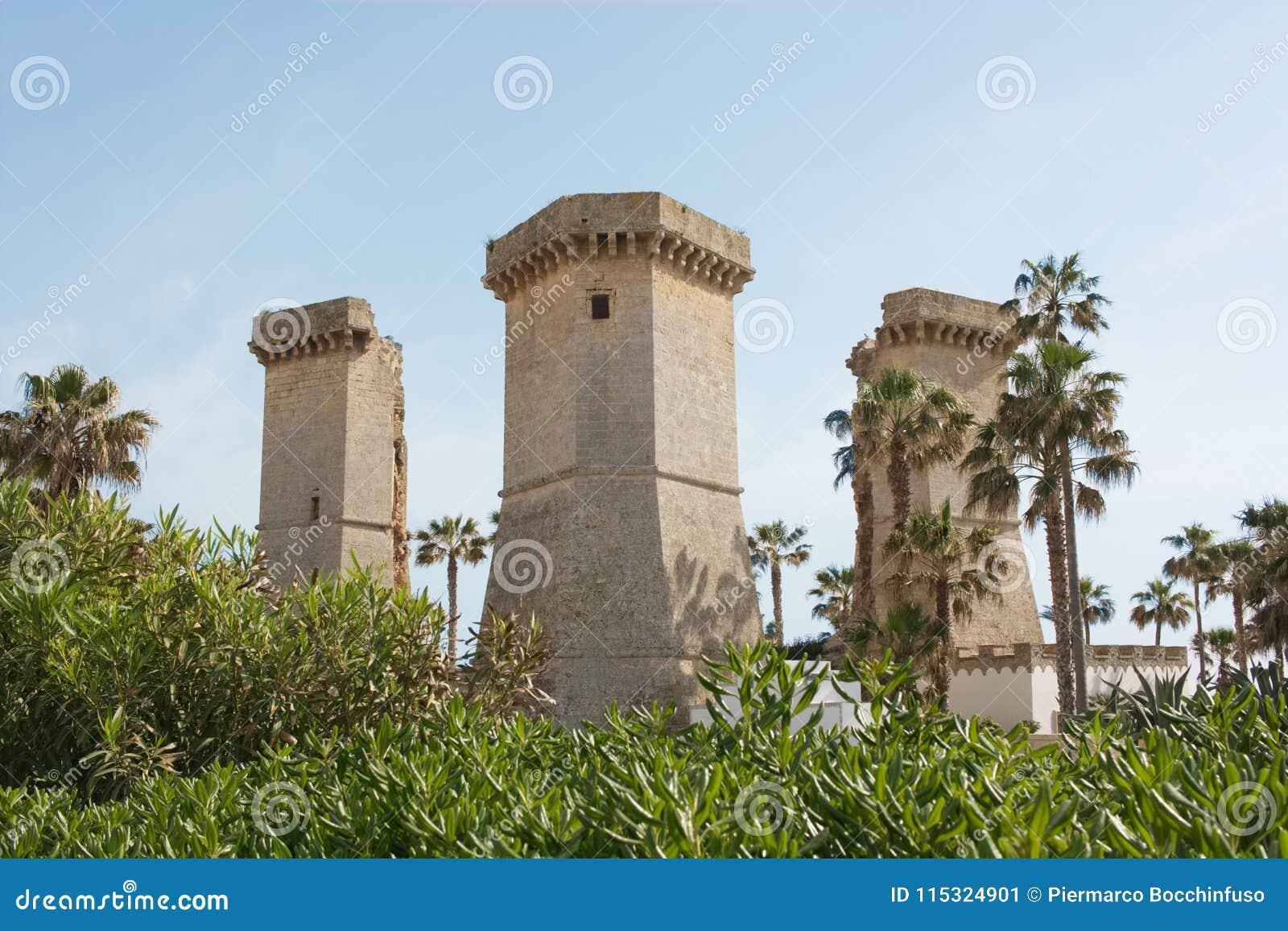 Toren van de rivier