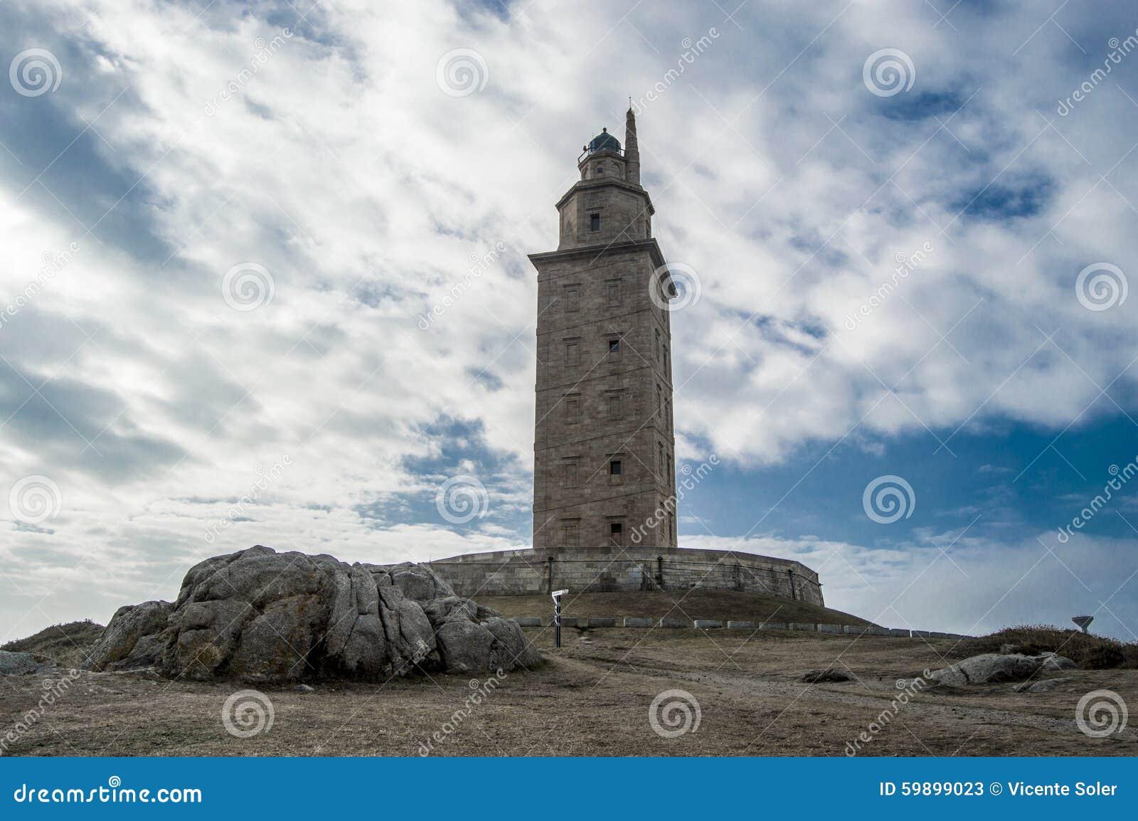 Toren van Hercules