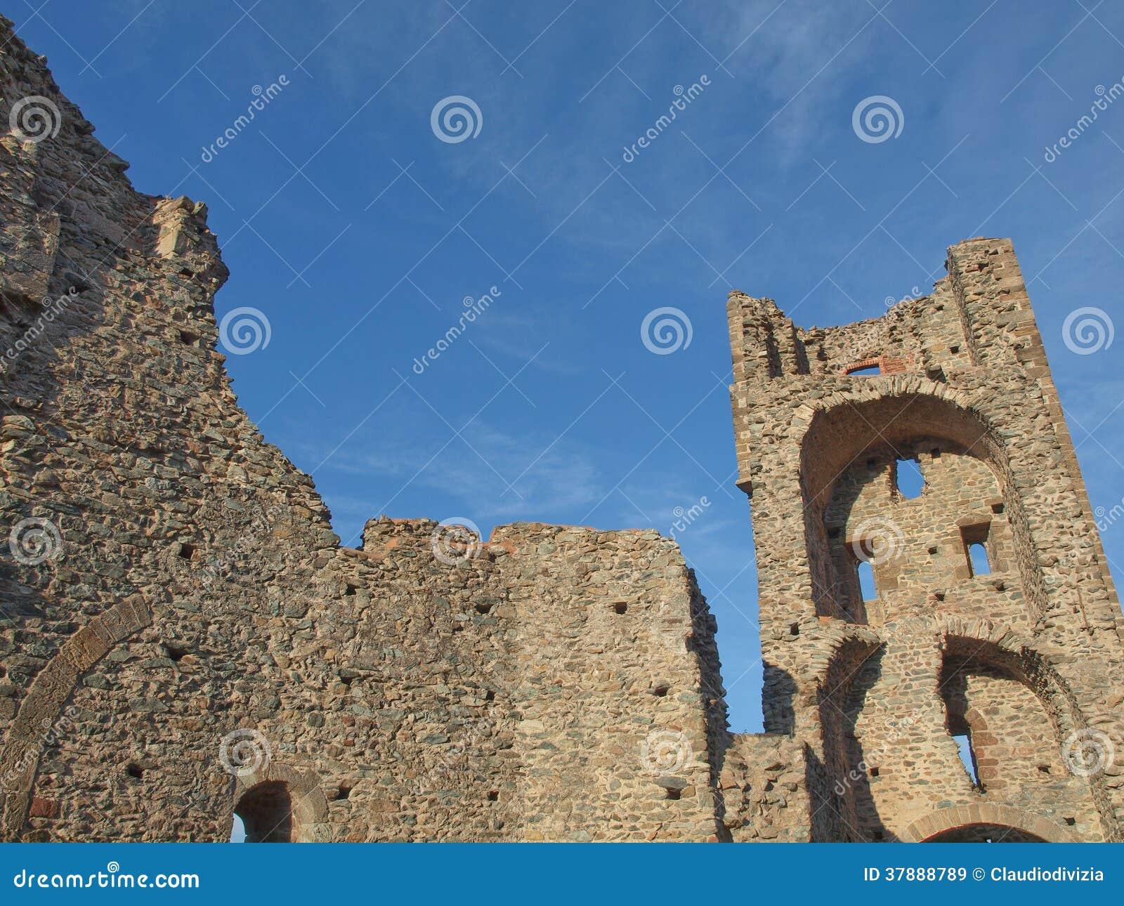 Toren van Klok Alda