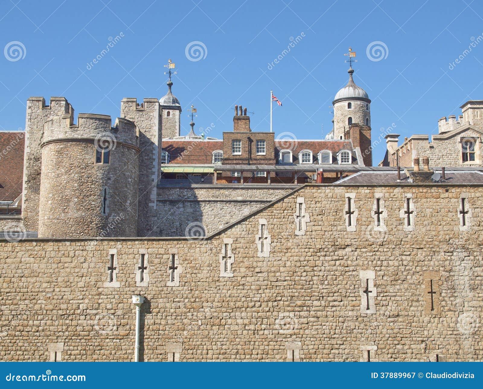 Toren van Londen