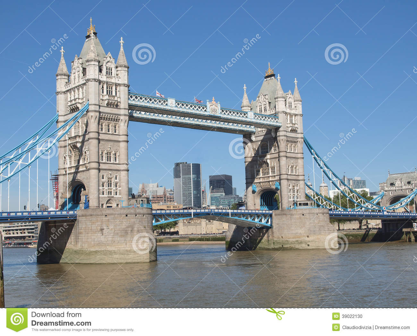 Torenbrug Londen