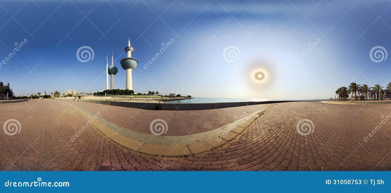 Torens van het Toenemen Zon