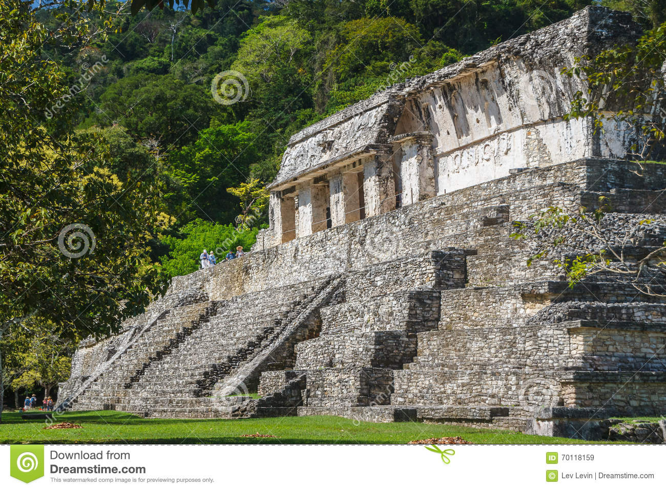 An Overview of the Ancient Mayan Empire Essay