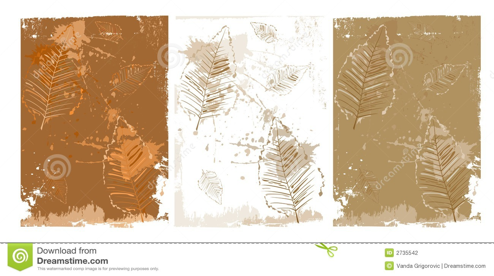 Torka leaves