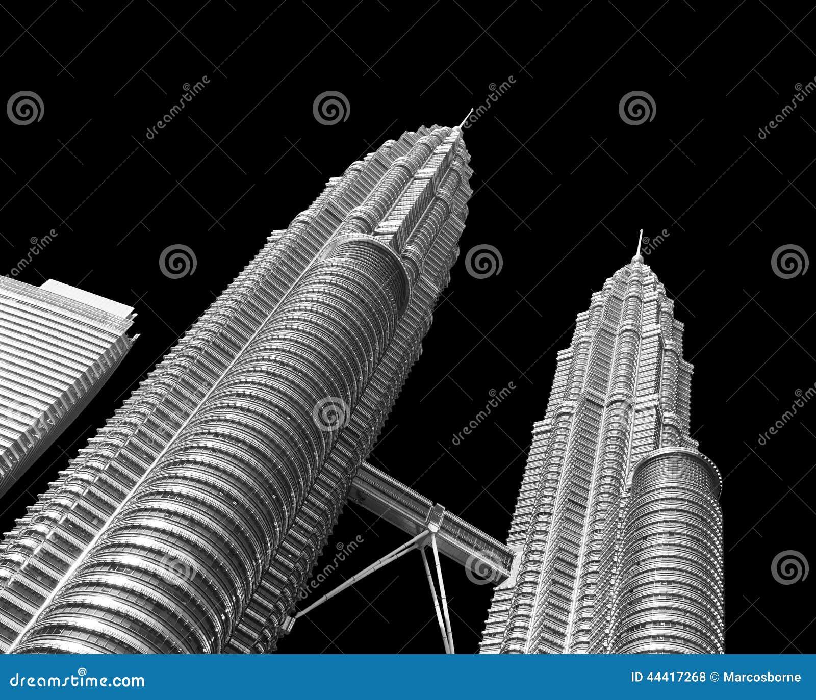 Torn kopplar samman
