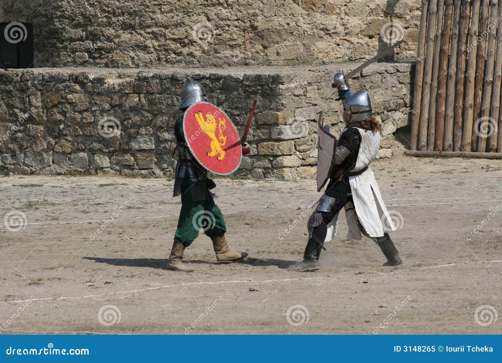 Torneo del cavaliere.