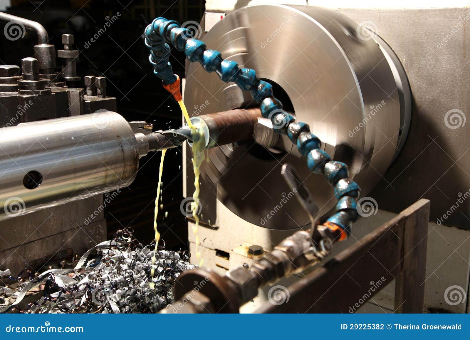 Download Torno foto de stock. Imagem de metal, recyclable, fitter - 29225382