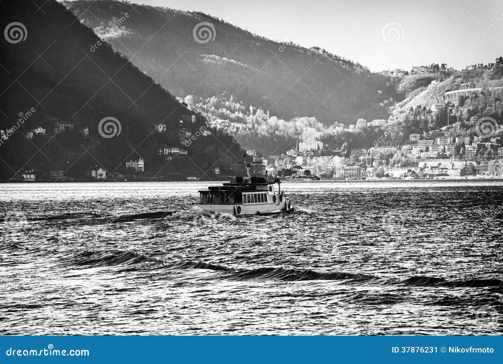 Torno (Como sjö)