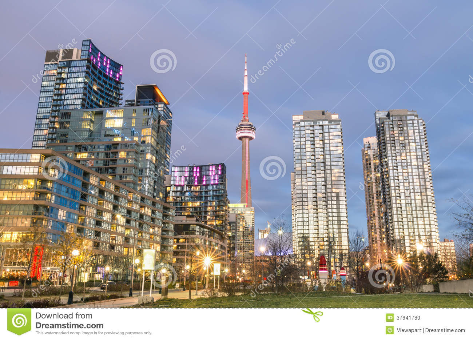 Mizrahi Begins Construction on Canada's Tallest Tower