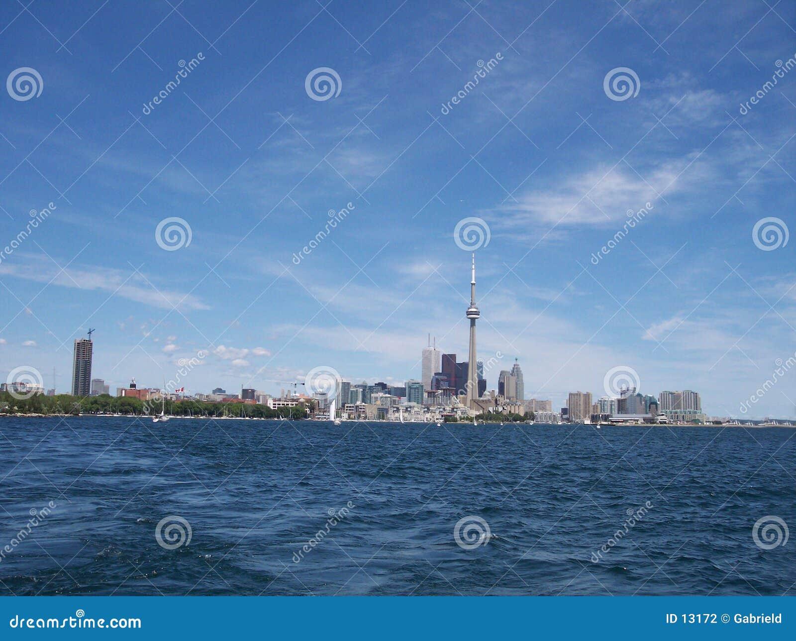 Toronto du centre